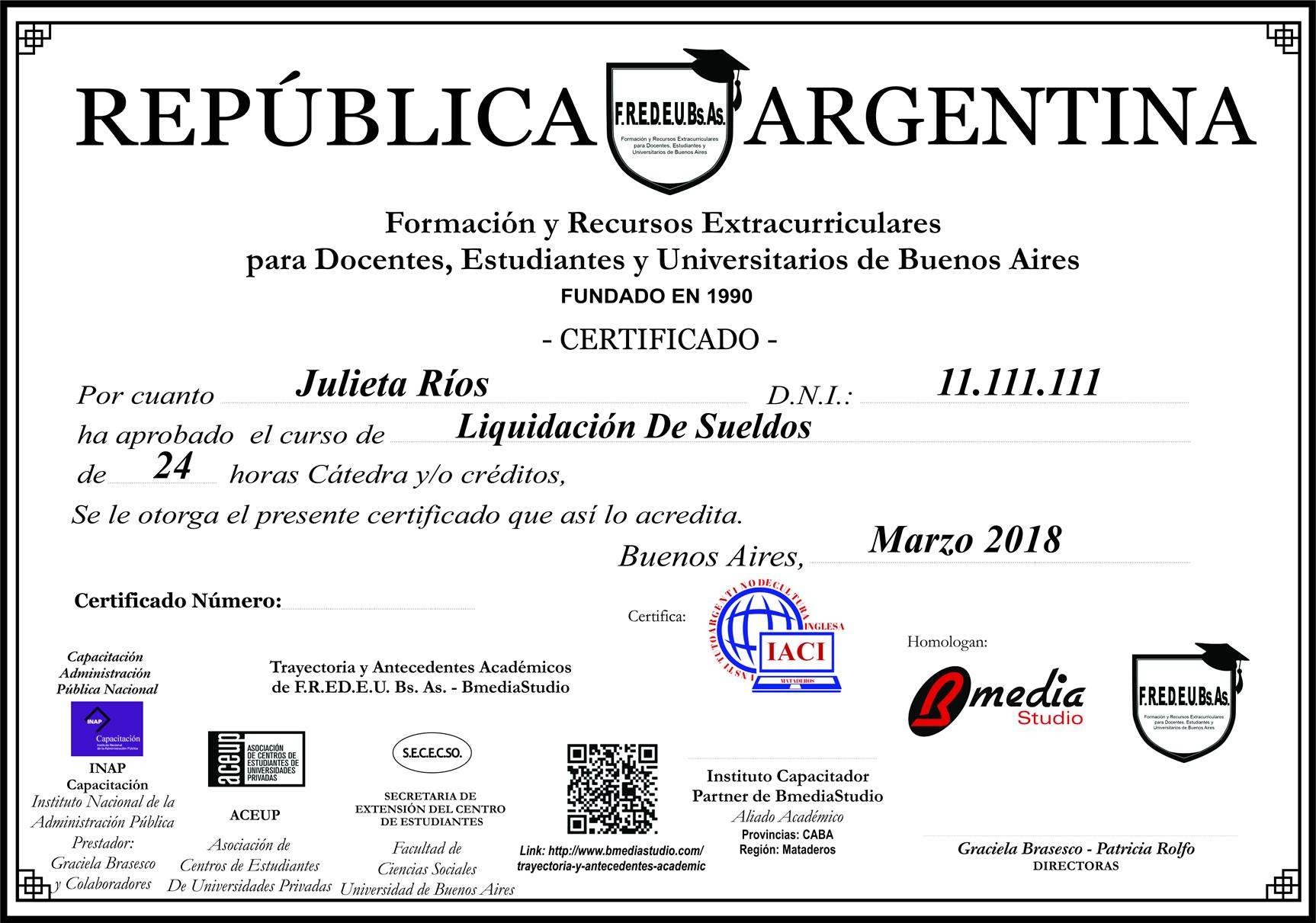 Curso Cajero Bancario Y Asist En Administracion Bancaria Iaci Mataderos Instituto Argentino De Cultura Inglesa